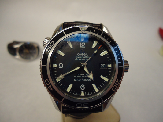 Call 972.233.2705 -Dallas Omega Watch Repair -Swiss ...